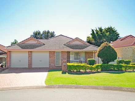 6 Rosewood Place, Runcorn 4113, QLD House Photo