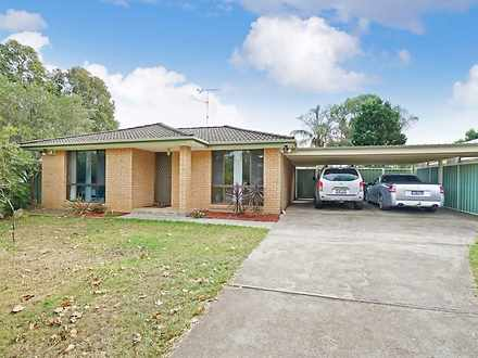 5 Currans Hill Drive, Currans Hill 2567, NSW House Photo