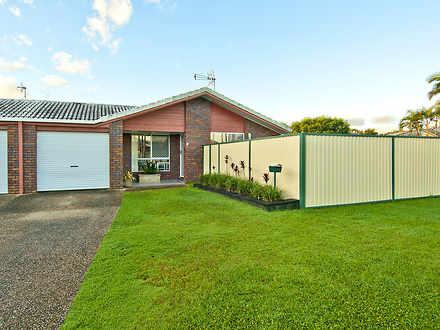 1/1 Trevor Drive, Coombabah 4216, QLD Duplex_semi Photo