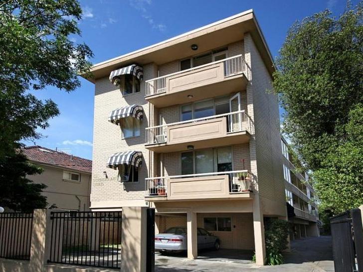 17/52 Sutherland Road, Armadale 3143, VIC Apartment Photo