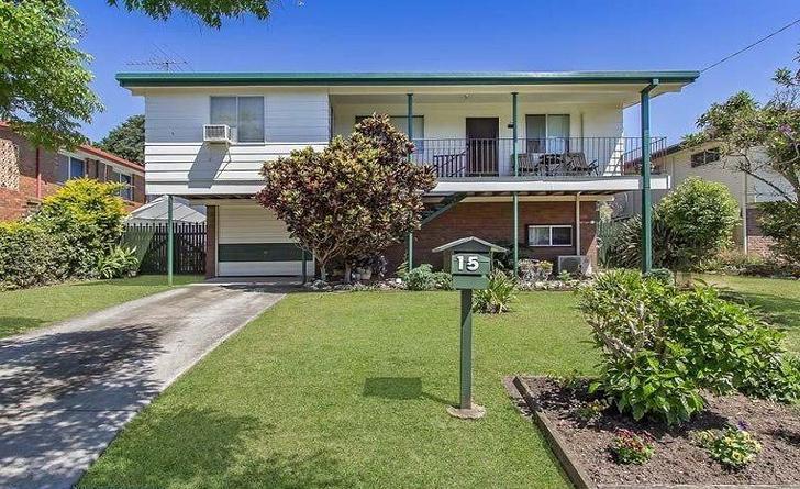 15 Ladybird Street, Kallangur 4503, QLD House Photo