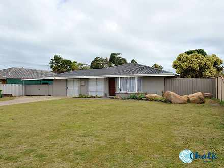 3 Jubilee Drive, Waikiki 6169, WA House Photo