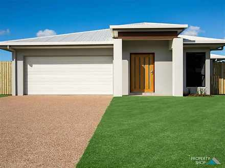 White Rock 4868, QLD House Photo