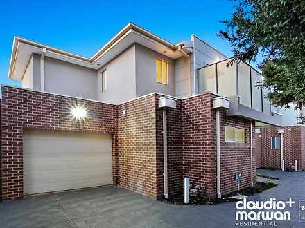 2/91 Gowrie Street, Glenroy 3046, VIC Townhouse Photo