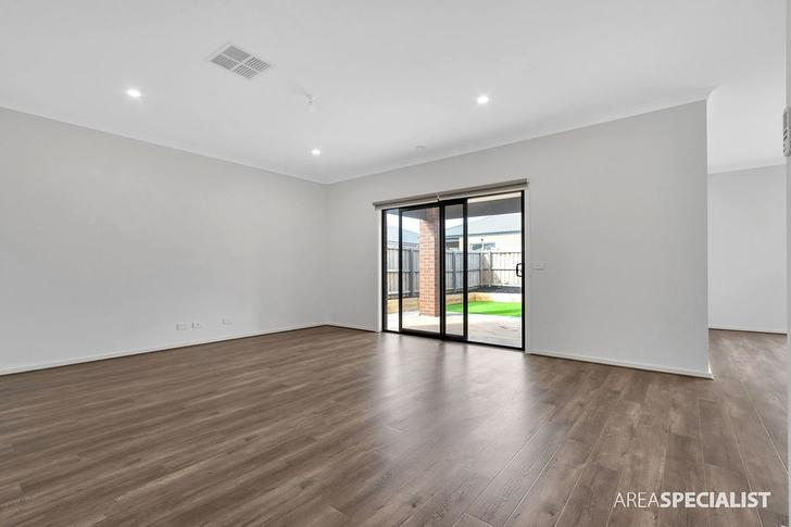 27 Buttermint Crescent, Manor Lakes 3024, VIC House Photo