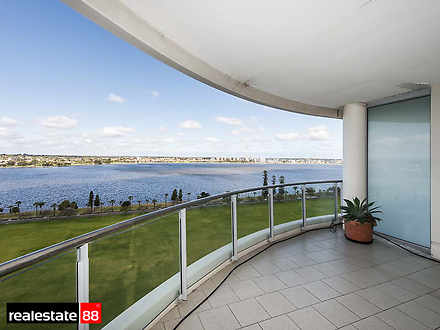 107/42-52 Terrace Road, East Perth 6004, WA Apartment Photo