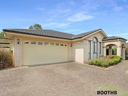 14 Kiah Way, Watanobbi 2259, NSW House Photo