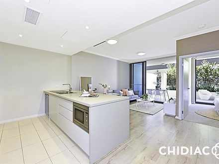 307/51 Hill Road, Wentworth Point 2127, NSW Apartment Photo