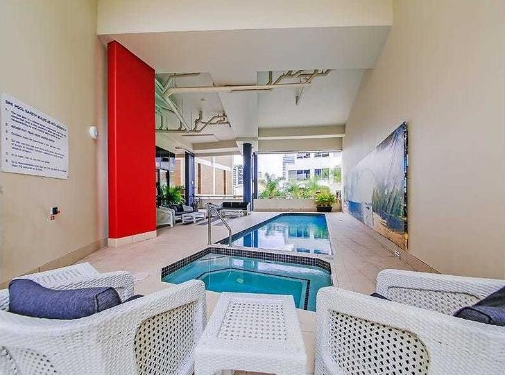 203/292 Boundary Street, Spring Hill 4000, QLD Apartment Photo