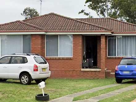 3 Burr Close, Bossley Park 2176, NSW House Photo