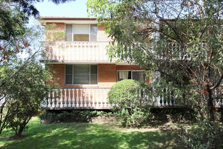 24/28 Calder Road, Rydalmere 2116, NSW Apartment Photo
