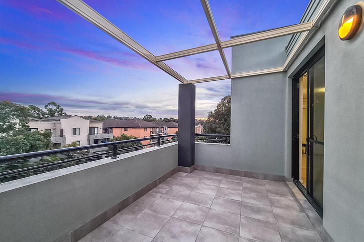 6/30-34 Lydbrook Street, Westmead 2145, NSW Apartment Photo
