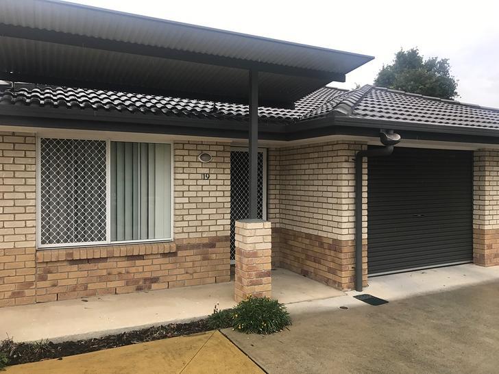 19/137 Duffield Road, Kallangur 4503, QLD Villa Photo