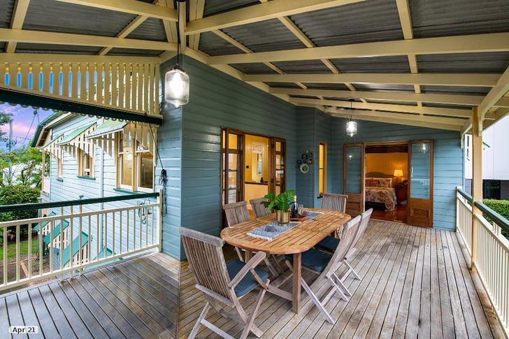44 Brisbane Avenue, Camp Hill 4152, QLD House Photo