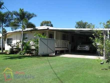 16 Middle Crescent, Dysart 4745, QLD House Photo