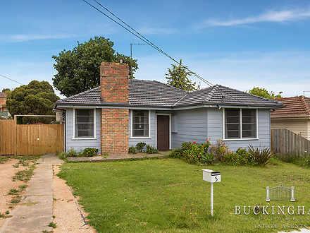 5 Rushworth Street, Watsonia 3087, VIC House Photo