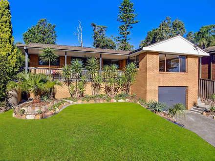 8 Wordsworth Avenue, Bateau Bay 2261, NSW House Photo