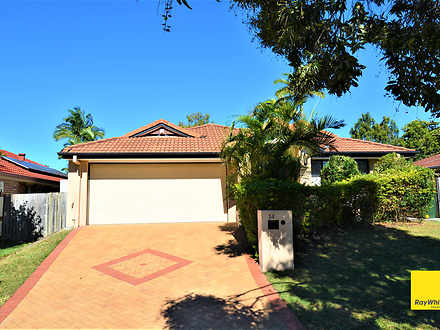 14 Mulgrave Crescent, Forest Lake 4078, QLD House Photo
