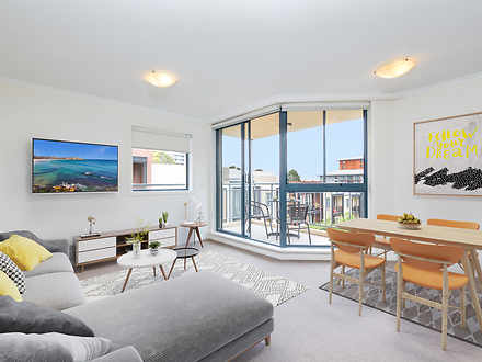 5/80 John Street, Pyrmont 2009, NSW Apartment Photo