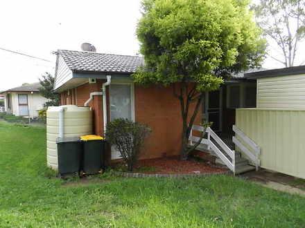 1 Manifold Road, Blackett 2770, NSW House Photo