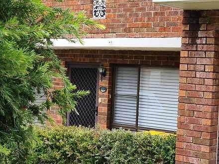 25/23 Newton Street, Goulburn 2580, NSW Townhouse Photo