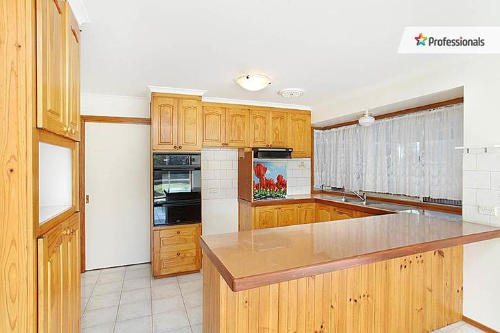 8 St Lawrence Close, Werribee 3030, VIC House Photo