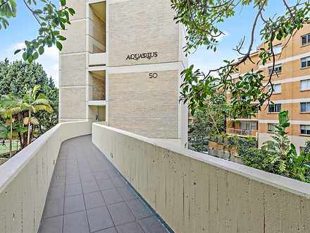 37/50 Roslyn Gardens, Rushcutters Bay 2011, NSW Apartment Photo