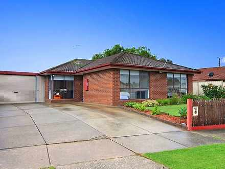 29 Dressage Place, Epping 3076, VIC House Photo