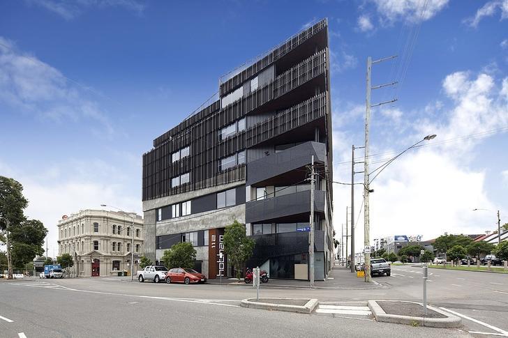 201/112 Ireland Street, West Melbourne 3003, VIC Apartment Photo