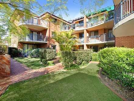 16/106 Elizabeth Street, Ashfield 2131, NSW Apartment Photo
