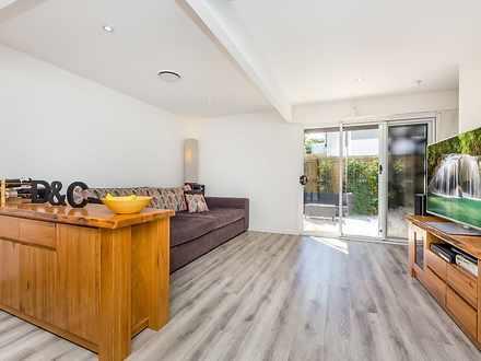 2/27 Rockingham Street, Mount Gravatt 4122, QLD Townhouse Photo