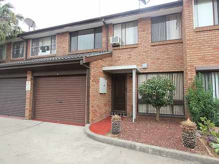 19/156 Moore Street, Liverpool 2170, NSW Townhouse Photo