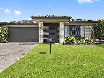 21 Severn Crescent, North Lakes 4509, QLD House Photo