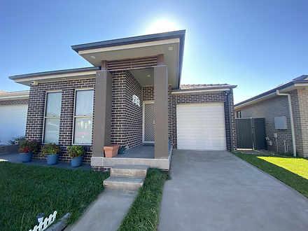 11 Nagle Street, Jordan Springs 2747, NSW House Photo