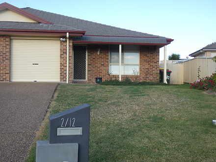 2/12 Kennedy Close, Muswellbrook 2333, NSW Duplex_semi Photo