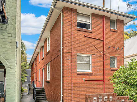 9/10 Short Street, Forest Lodge 2037, NSW Apartment Photo