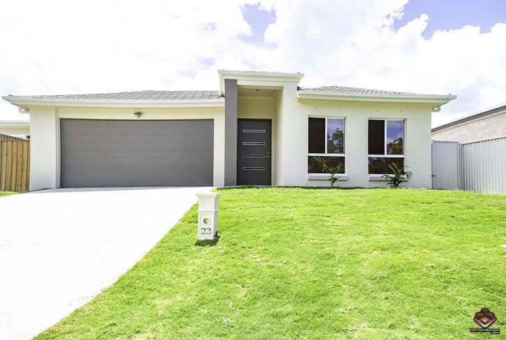 23 Windsor Circuit, Maudsland 4210, QLD House Photo