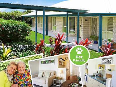 15/55 Jefferis Street, Bundaberg North 4670, QLD Retirement Photo