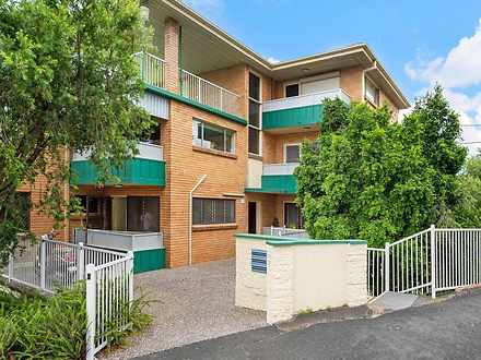 7/2 Prospect Terrace, Red Hill 4059, QLD Unit Photo