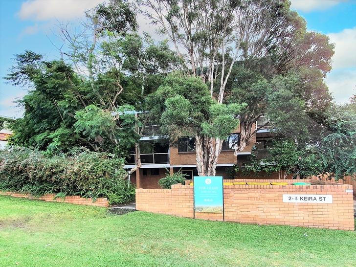10/2-4  Keira  Street, Wollongong 2500, NSW Unit Photo