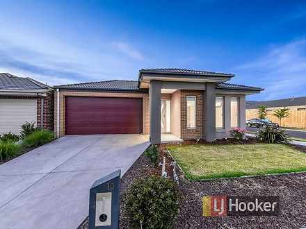 10 Jersey Crescent, Officer 3809, VIC House Photo