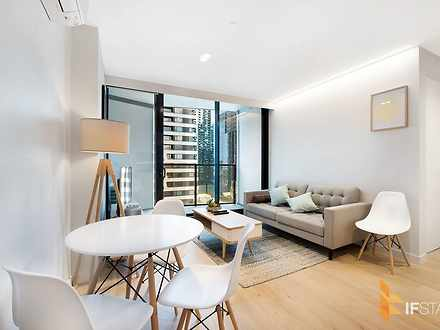 2505/442 Elizabeth Street, Melbourne 3000, VIC Apartment Photo