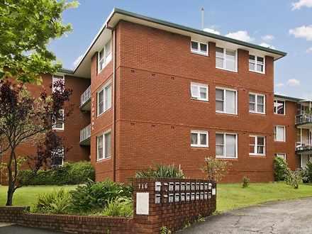 1/116 Victoria Avenue, Chatswood 2067, NSW Apartment Photo