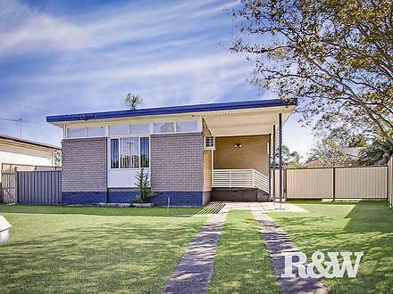 12 Picot Place, Blackett 2770, NSW House Photo