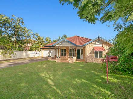 18 Allamanda Street, The Gap 4061, QLD House Photo
