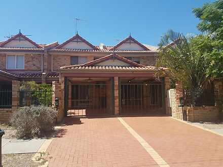 136A Carr Street, West Perth 6005, WA Townhouse Photo