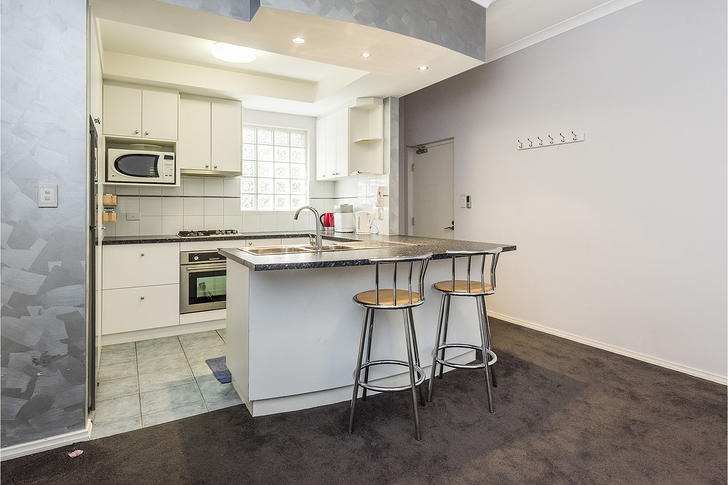 25/48 Havelock  Street, West Perth 6005, WA Apartment Photo