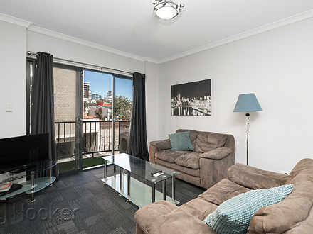 11/11 Regal Place, East Perth 6004, WA Apartment Photo