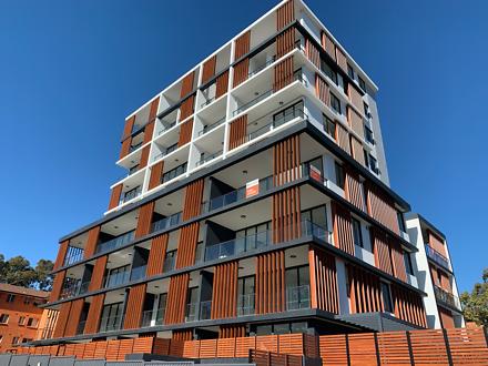 203/52-54 Copeland Street, Liverpool 2170, NSW Apartment Photo