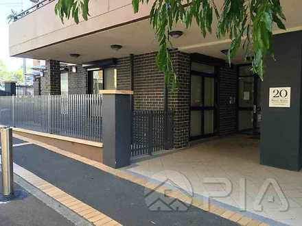 2302/20 Porter Street, Ryde 2112, NSW Apartment Photo